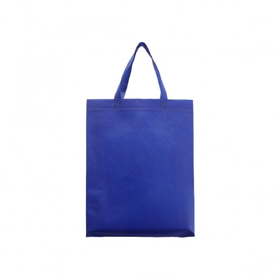 Pre-order | Hot-pressed non-woven straight bag with bottom and side-No. S