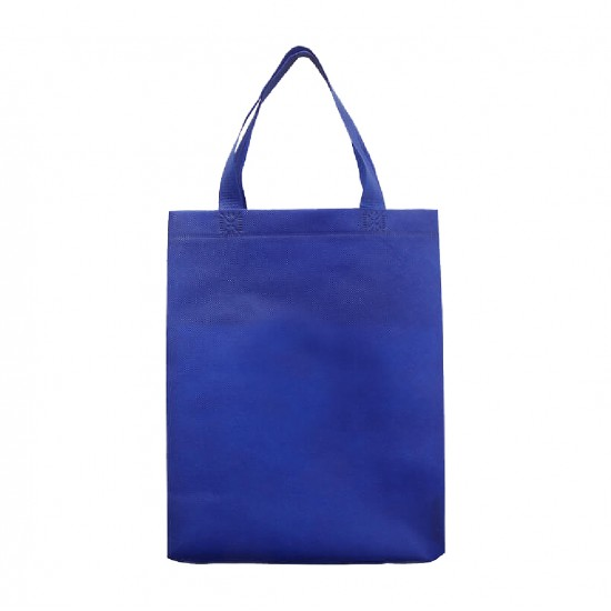 Pre-order   Hot-pressed non-woven straight bag with bottom and side-No. L