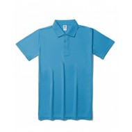 Customized T│short-sleeved cotton POLO shirt│12 colors