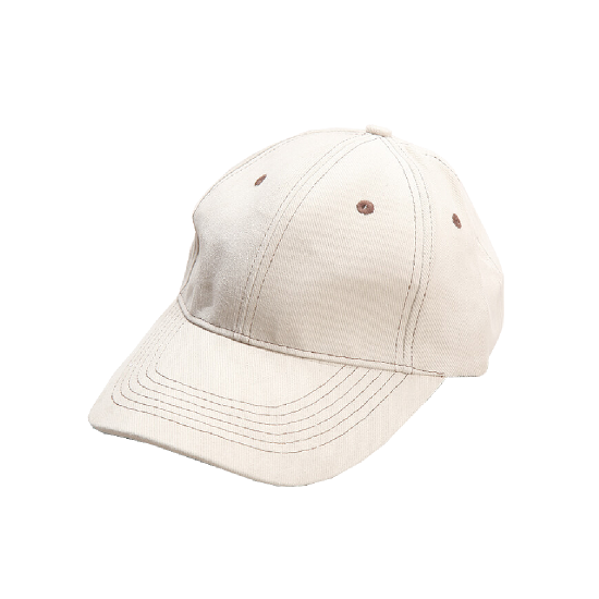Breathable cap
