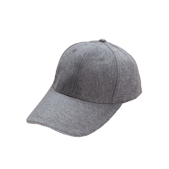 Burlap hat