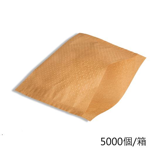 透氣孔紅豆餅紙袋/箱